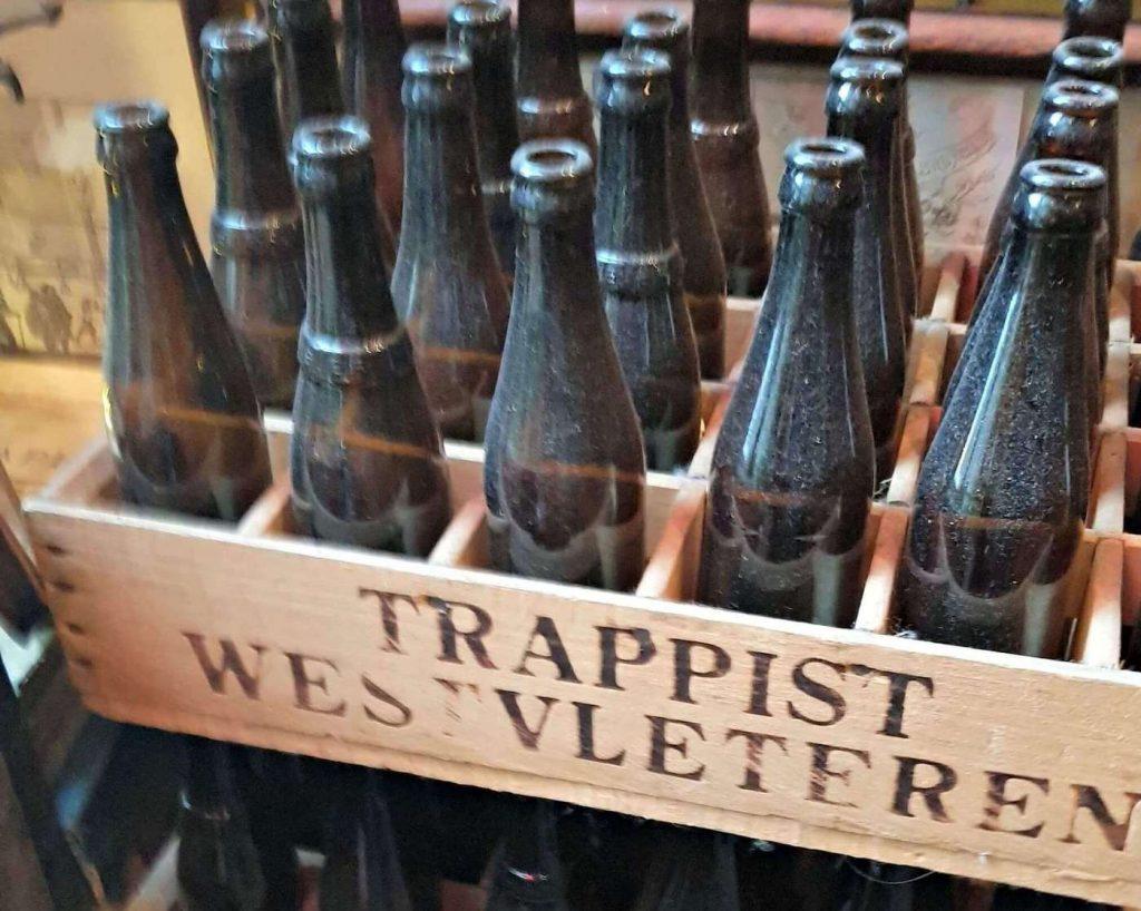 Belgian Trappist Ale from Westvleteren