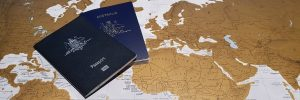 How to Renew your Australian Passport in the UK