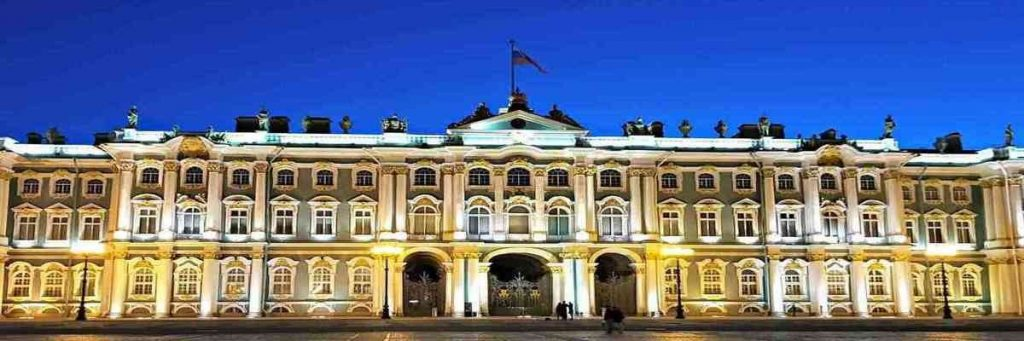 How to Spend Four Days in St Petersburg