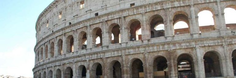 Rome Cover Photo