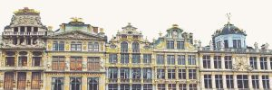What to do in Brussels in a Day Trip