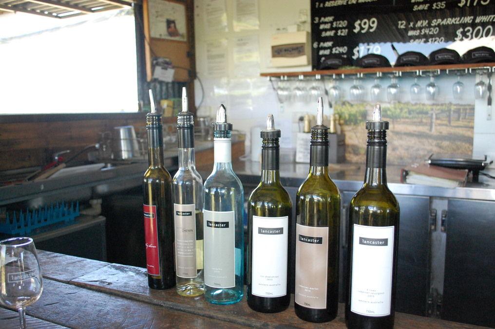 Wine Tastings in the Swan Valley
