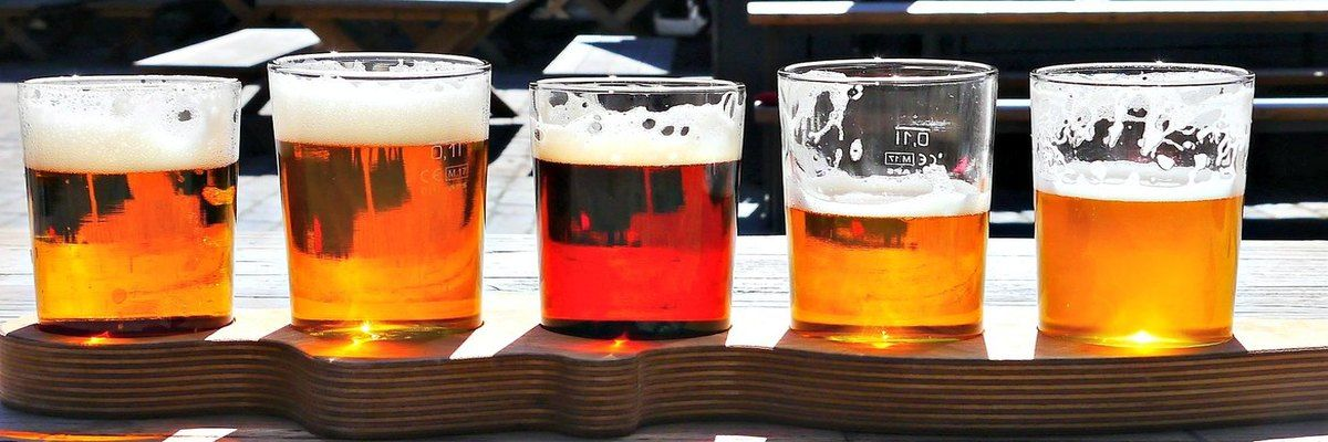 London Craft Beer Crawl: Bermondsey Beer Mile