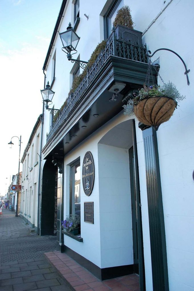 Bushmills Pub