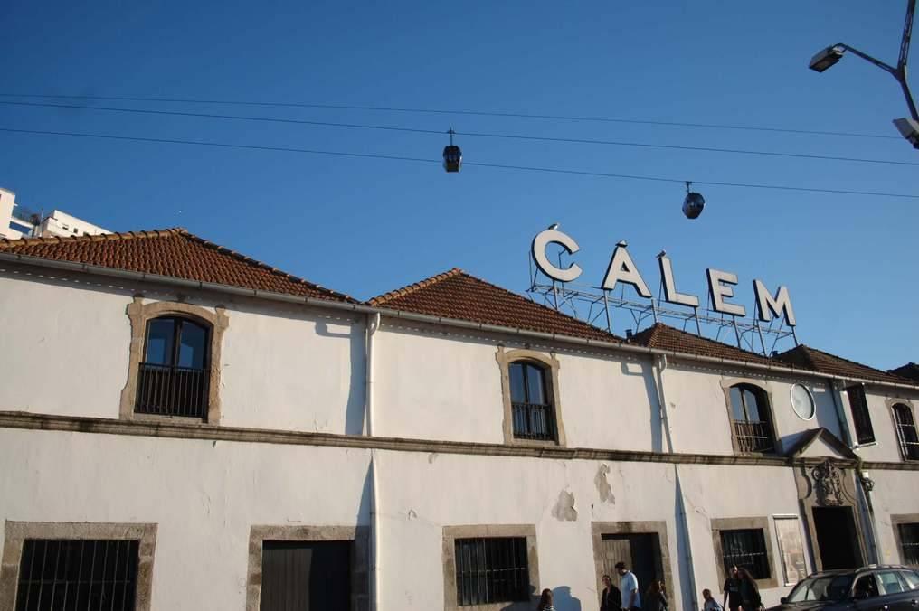 Calem Port House