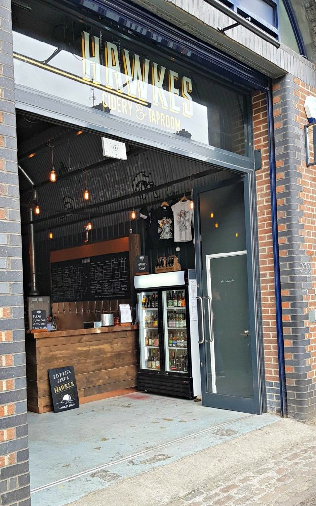 Hawkers Cider and Taproom