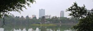 How to Spend Forty-eight Hours in Hanoi