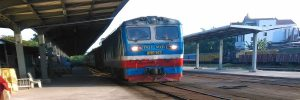 Six Things to know about Overnight Trains in Vietnam