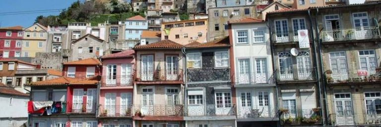 Ultimate Three Day Guide to Porto