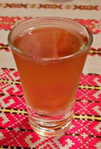Rakija (Macedonian Brandy)
