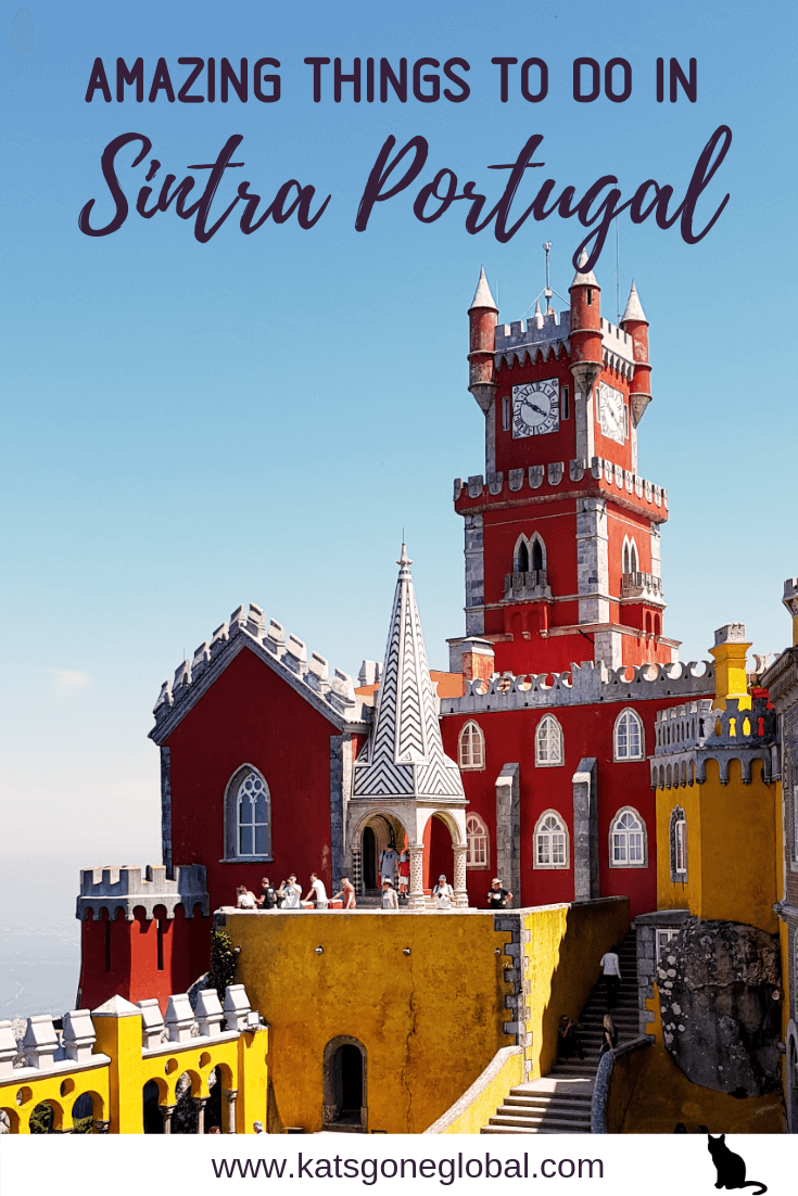 Amazing Things to Do in Sintra Portugal