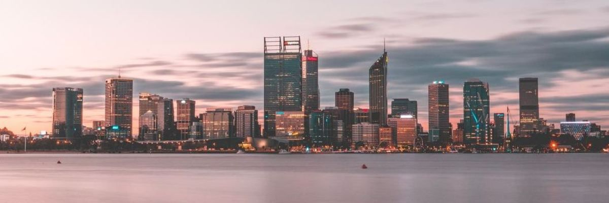 Things to do in Perth (by a local)