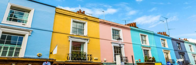 A Helpful Guide on How to Find a Flat in London