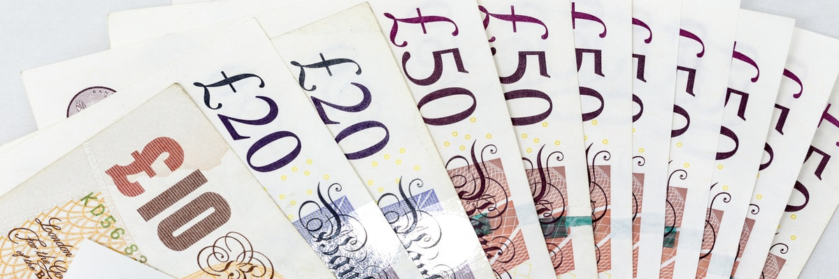 Money Exchange and Paying in London