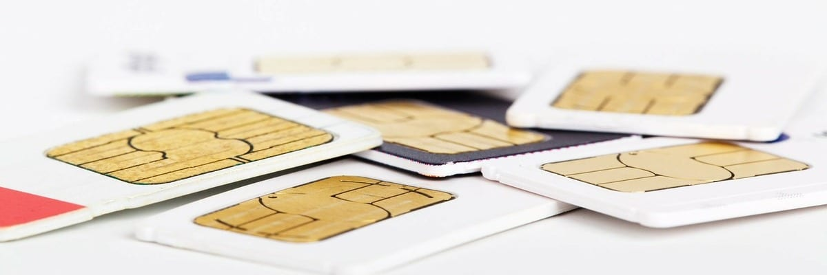 UK Sim Cards