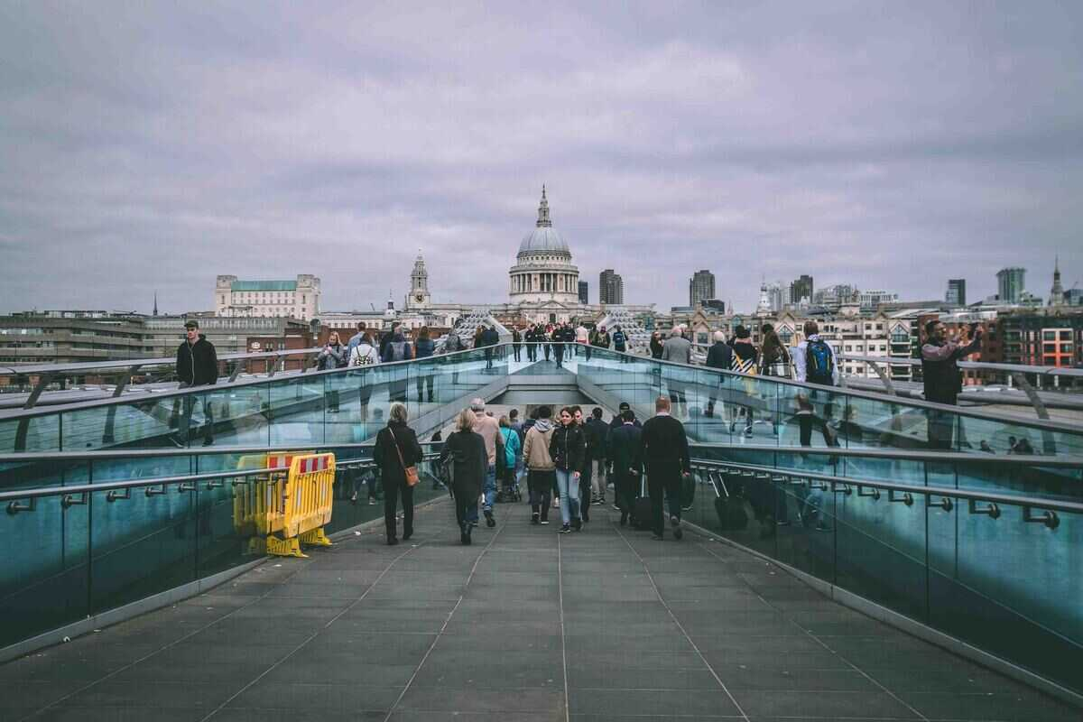 View-of-the-St-Pauls-City-of-London