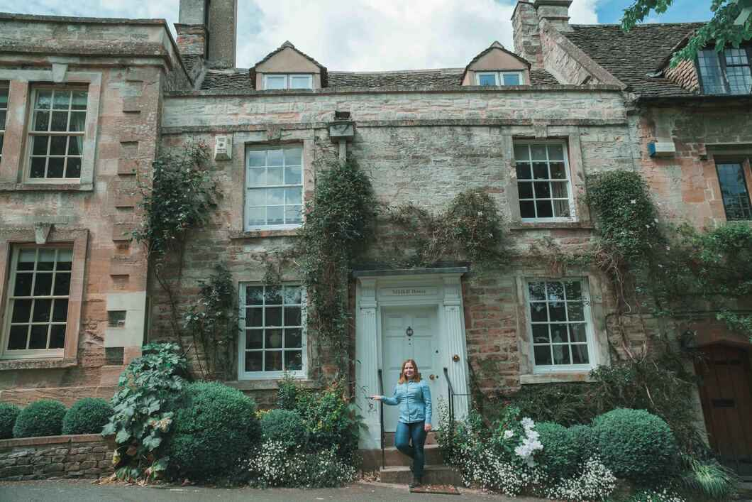 Day Trip From London to the Cotswolds