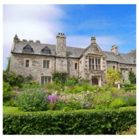 Self Catering Castle Stays in England
