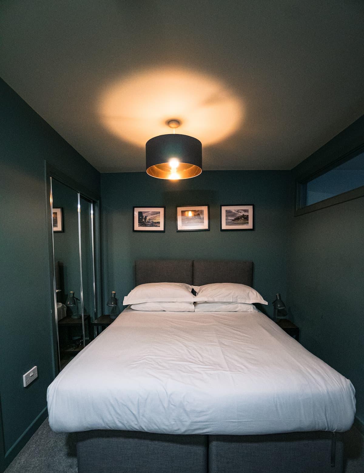 Hotel Room in Oban