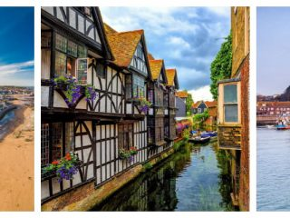 Day Trips From London By Coach