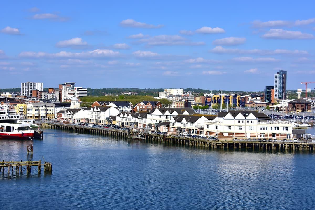 Southampton England