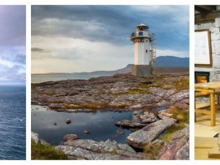 Scottish Highlands 7 Day Itinerary