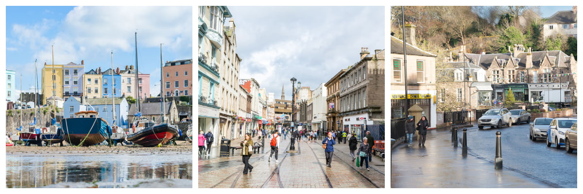 Best Places To Live In The UK