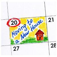 New House Checklist