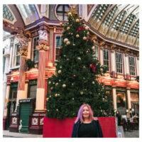 London Christmas Celebrations