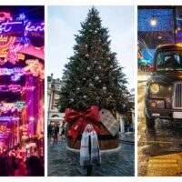Things to Do in London On Christmas Day