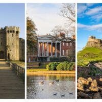 National Trust Places To Visit In England