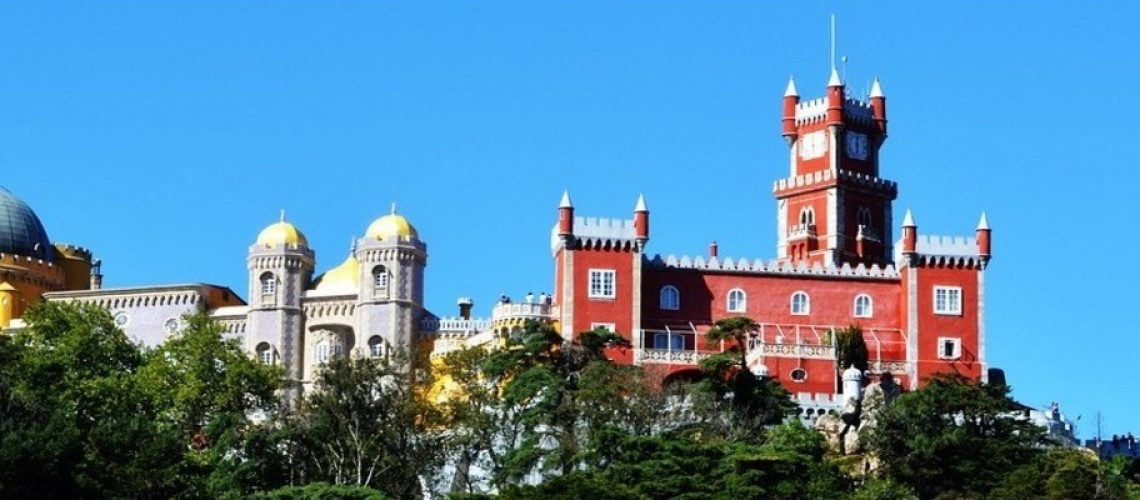 Amazing Things to Do in Sintra (Portugal)