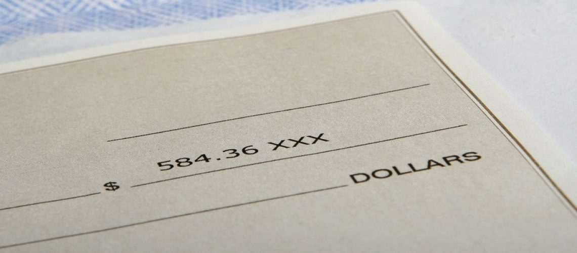Can You Cash a Foreign Cheque in the UK