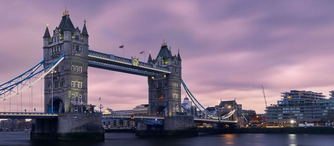 First timers guide to London