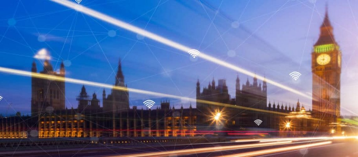 How To Get Internet And Wi-Fi In London